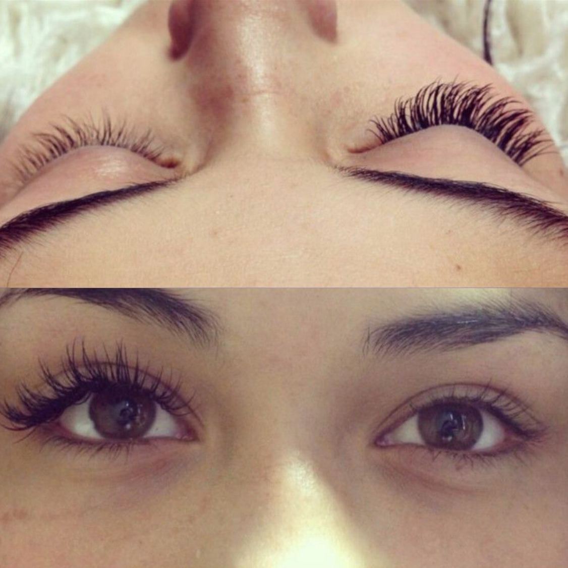 4817238c40e At Ahoy Lashes we want you to always look & feel your very best. We're  offering Toronto's most high-end lash extensions and we guarantee you  superior and ...